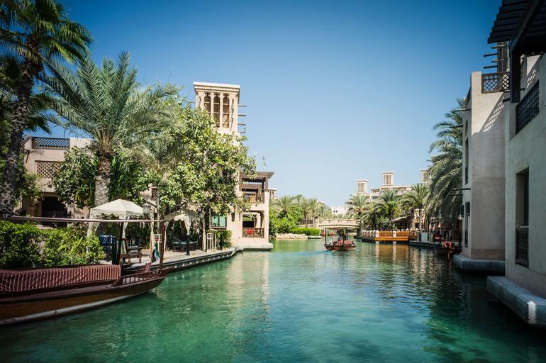 Jumeirah Dar Al Masyaf,