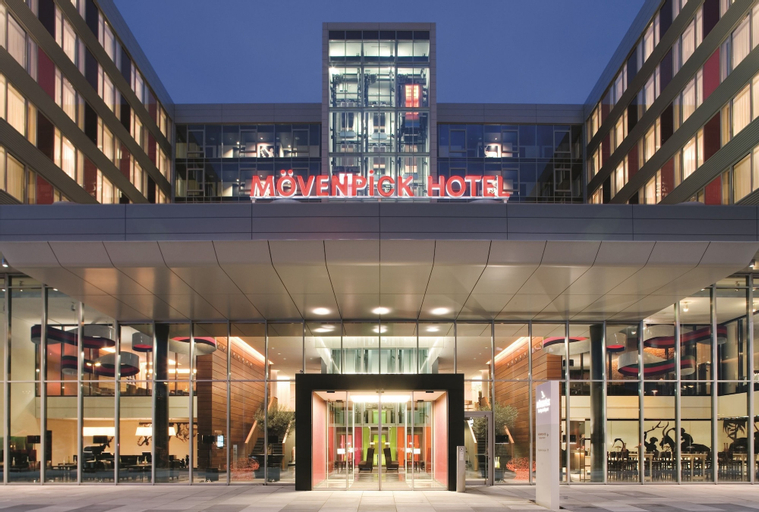 Movenpick Hotel Stuttgart Airport, Stuttgart