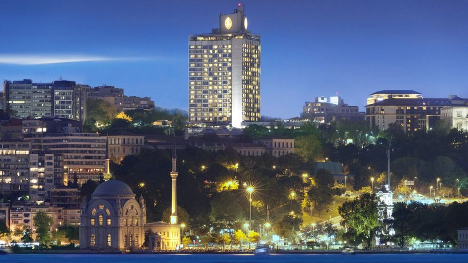 InterContinental Istanbul, Beyoğlu