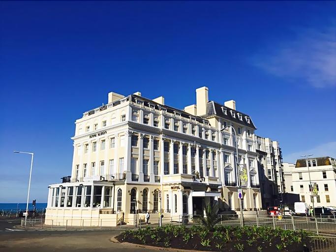 Royal Albion Hotel, Brighton and Hove