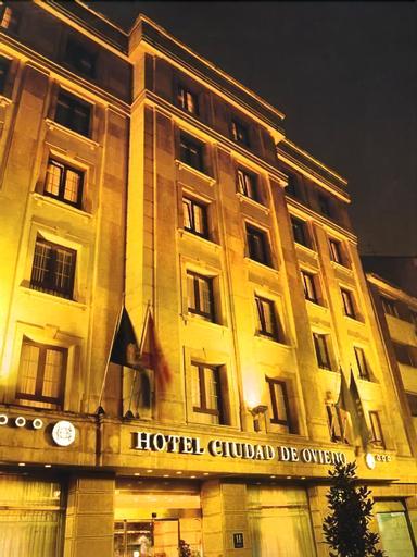 Hotel Sercotel Ciudad de Oviedo, Asturias