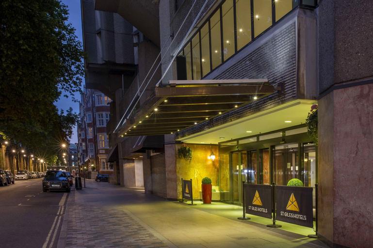 St Giles London – A St Giles Hotel, London