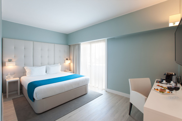 Lutecia Smart Design Hotel, Lisboa