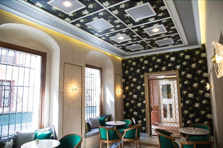 Hotel Gravina 51, Sevilla