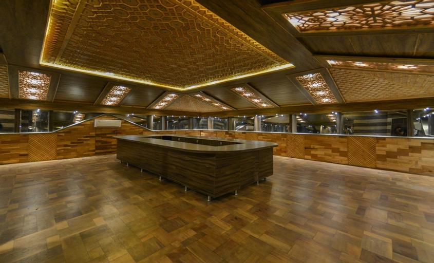 Eden Resorts and spa, Anantnag