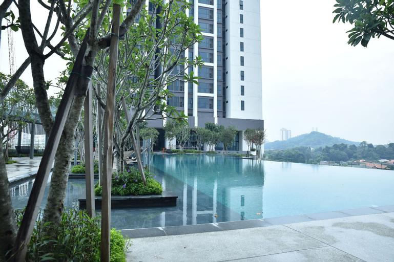 GT Home Tropicana Garden, Kuala Lumpur