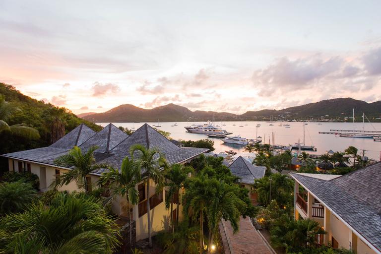 Antigua Yacht Club Marina,