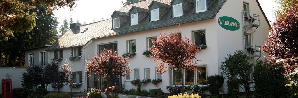Hotel Wilhelmshöhe, Cochem-Zell