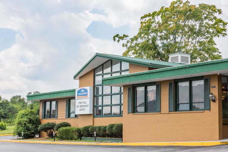 Howard Johnson by Wyndham Daleville/Roanoke North, Botetourt