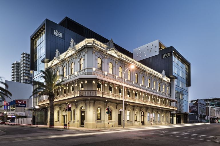 The Melbourne Hotel, Perth