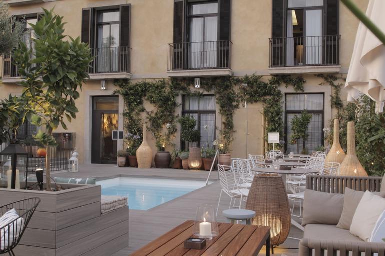 Hotel Oasis, Barcelona