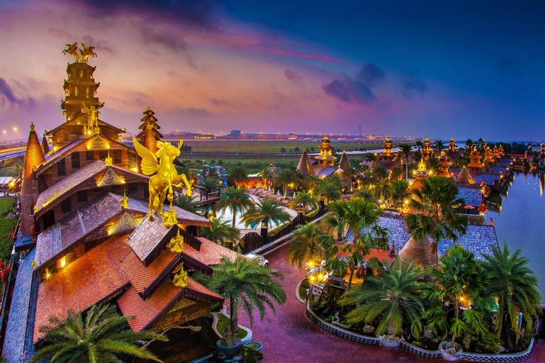 Ammata Lanta Resort, Bang Plee