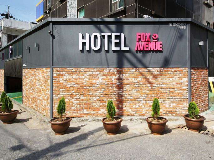 Fox avenue Hotel, Gyeyang