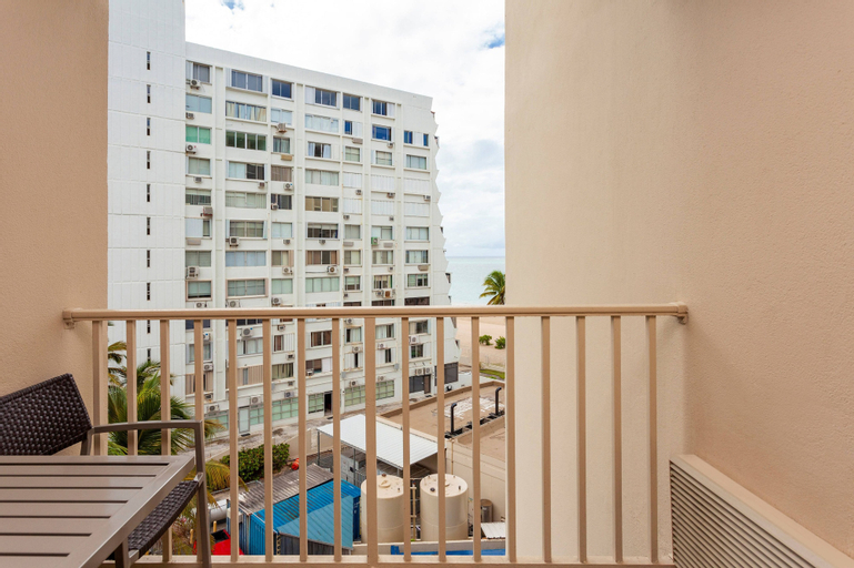 Courtyard by Marriott Isla Verde Beach Resort,