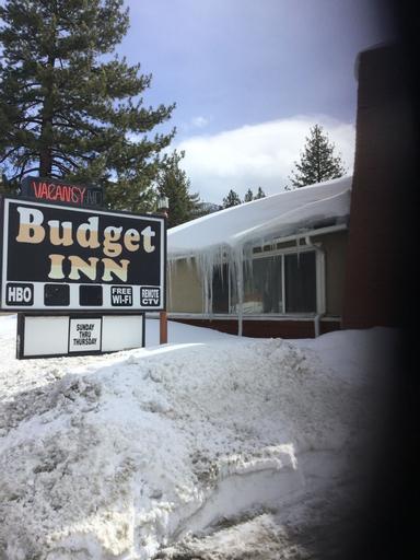 Budget Inn South Lake Tahoe, El Dorado