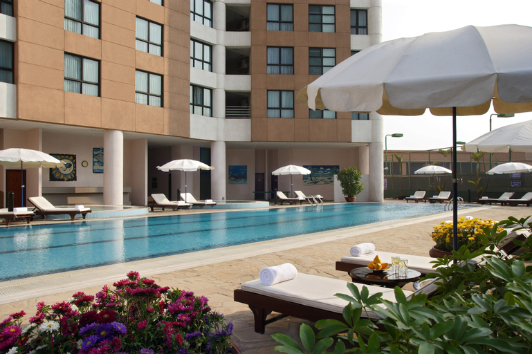 Somerset Grand Hanoi Serviced Residences, Hoàn Kiếm