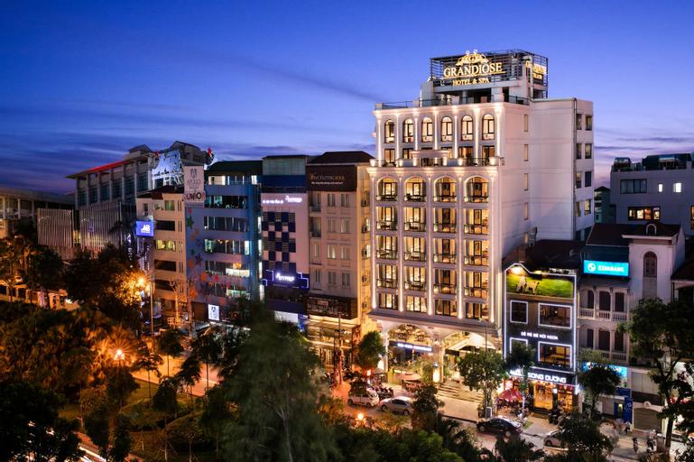 Grandiose Hotel & Spa, Ba Đình