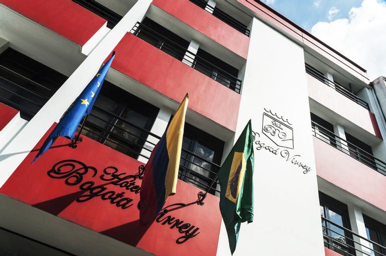 Hotel Bogotá Virrey, Santafé de Bogotá