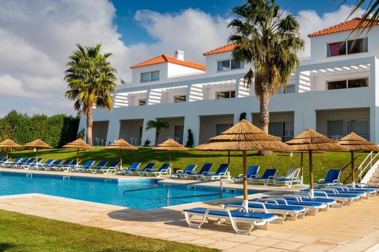 Apartamentos Turísticos Pateo Village, Albufeira