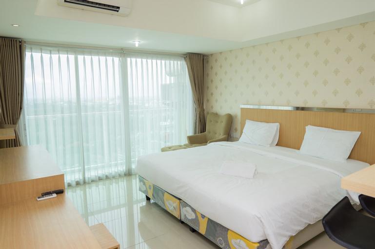 Luxurious Studio Room at La Grande Apartment, Bandung
