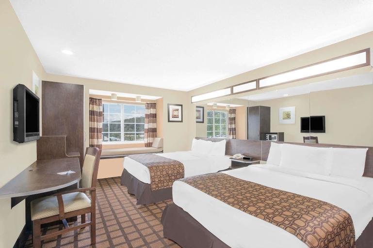 Microtel Inn by Wyndham Franklin, Macon