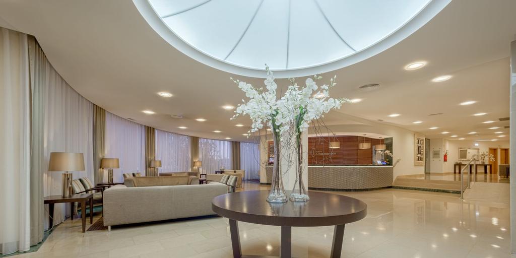 Hotel Cinquentenário & Conference Center, Ourém
