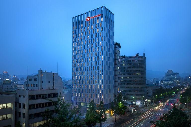 Travelodge Dongdaemun Seoul, Jung