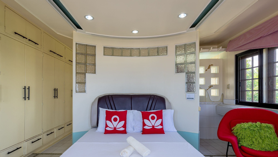Le Marc Beach Resort and Resto Bar, San Fernando City