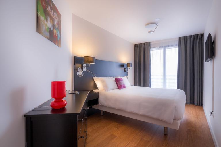 Le Wasconia - Appart-Hôtel, Landes