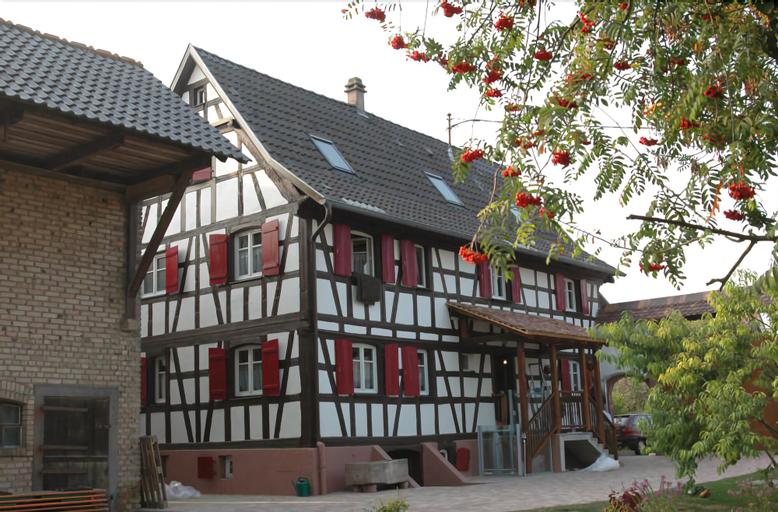 Le petit Schelishans, Bas-Rhin