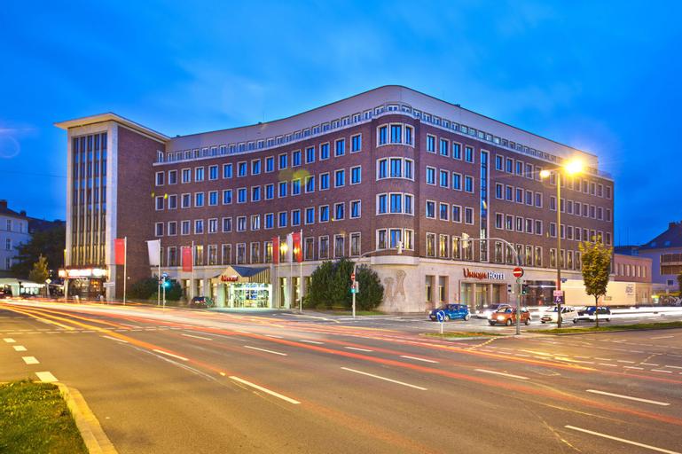 Novum Hotel Excelsior, Dortmund