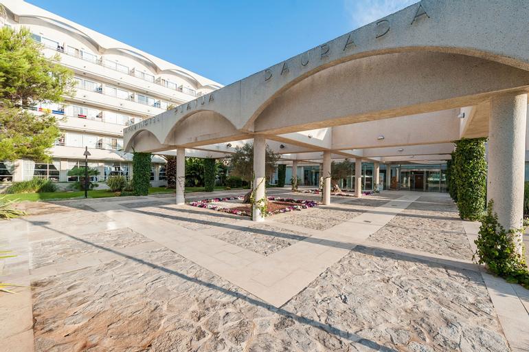 Eix Platja Daurada Hotel, Baleares