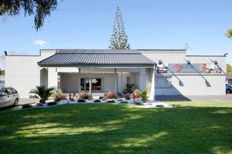 Auckland Airport Kiwi Motel, Manukau