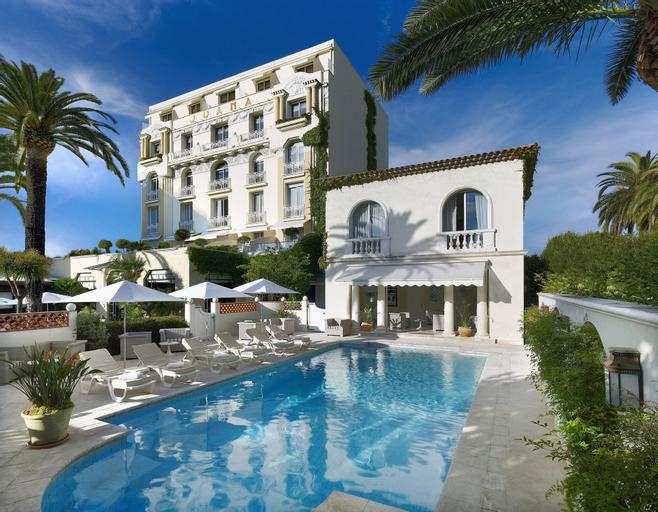 Hotel Juana, Alpes-Maritimes