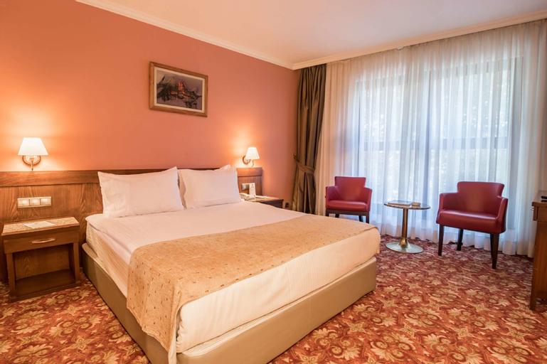 Hotel 2000 Kavaklidere, Çankaya
