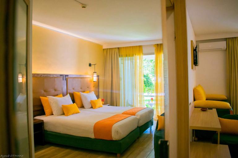 Hotel Adrar, Agadir-Ida ou Tanane