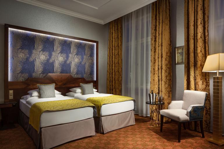 Art Deco Imperial Hotel, Praha 1