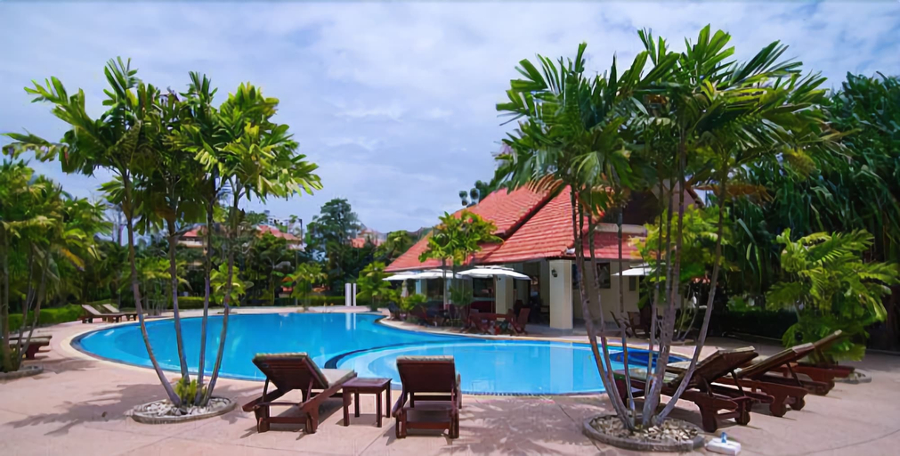 View Talay Villas, Pattaya