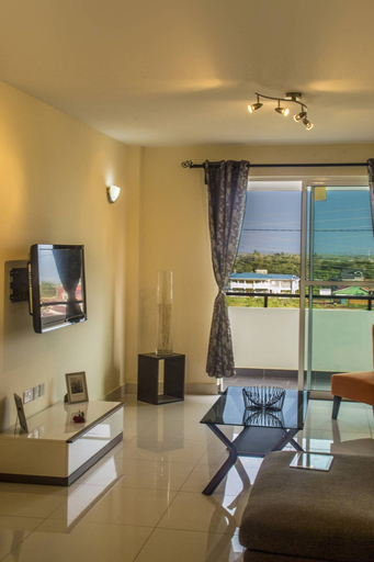 Mountain View Apartment, Kisumu East