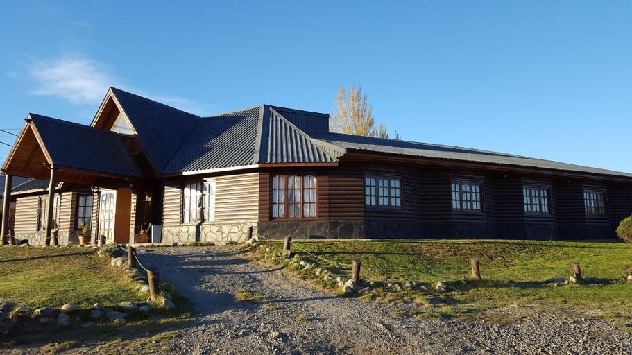 Hosteria Vientos Del Sur, Lago Argentino