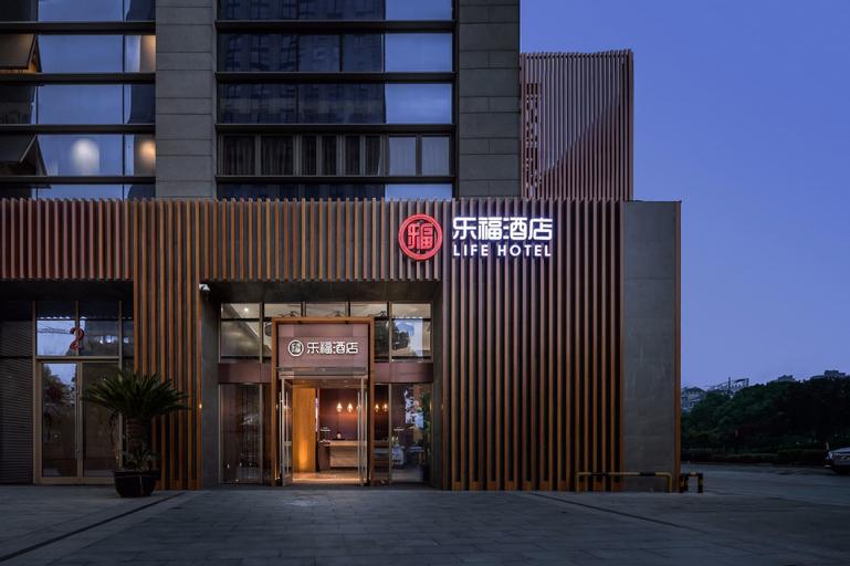 Suzhou Life Hotel, Suzhou