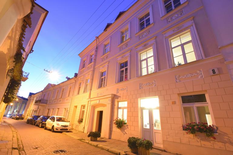 Skapo Apartments, Vilniaus