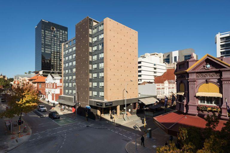 Pensione Hotel Perth, Perth