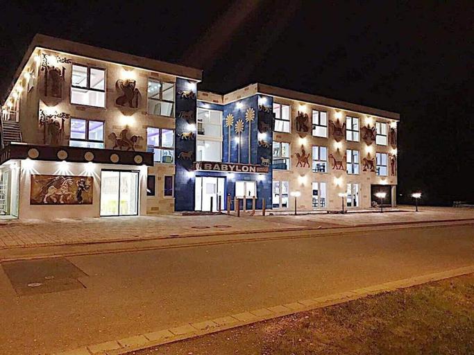 Hotel Babylon, Ortenaukreis