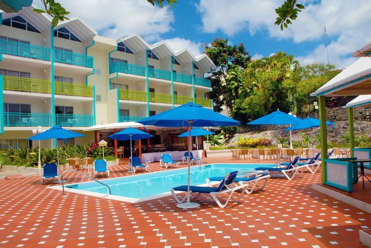 Blue Horizon Hotel,