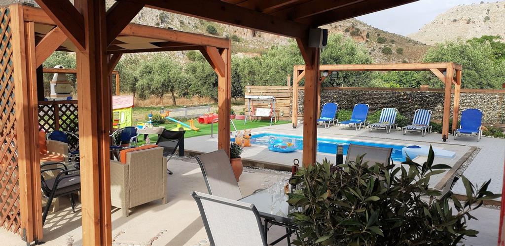 Stergios Villa, South Aegean