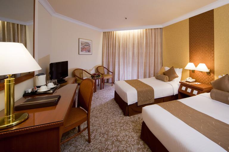 Hotel Miramar Singapore, Singapore River