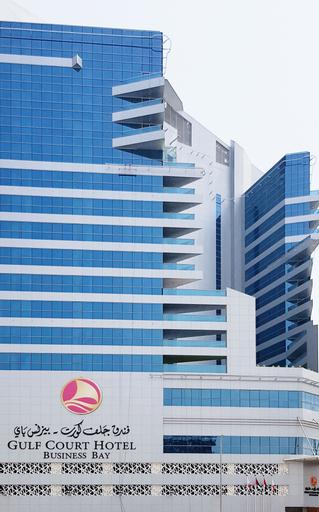 Gulf Court Hotel Business Bay,