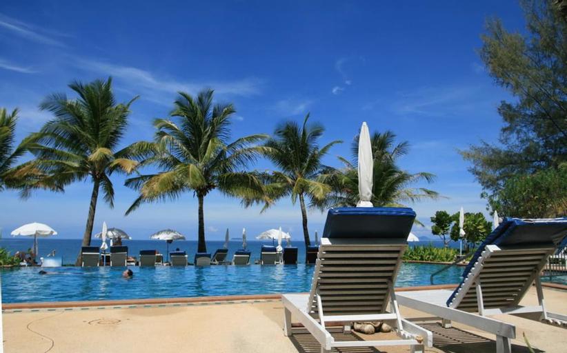 Lanta Casuarina Beach Resort, Ko Lanta