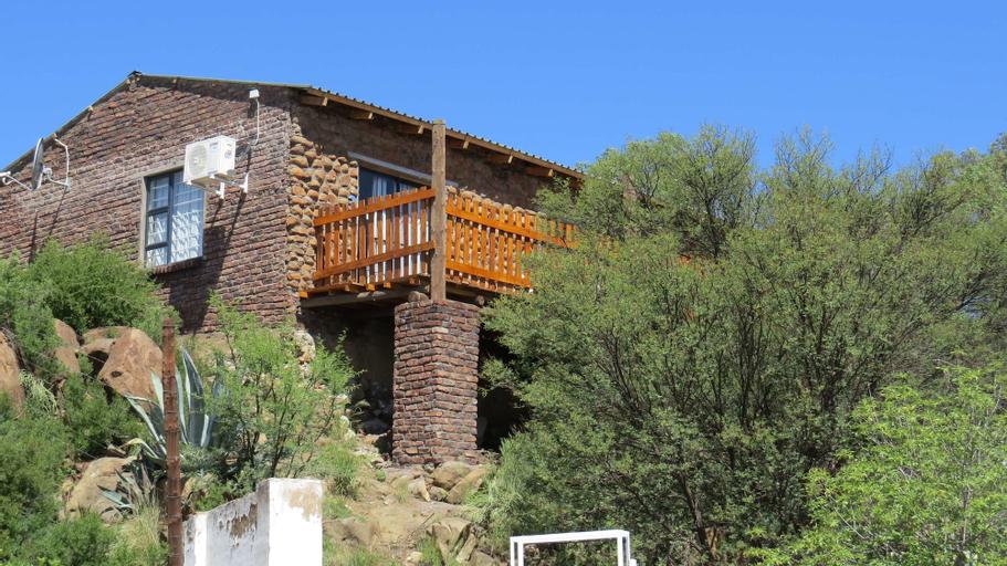Karoo-Koppie Guesthouse, Pixley ka Seme